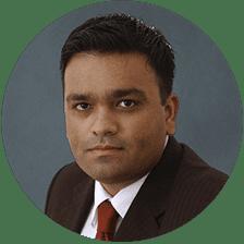 Dr Usman Zafar