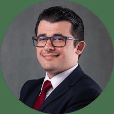 Dr Josef Cachia